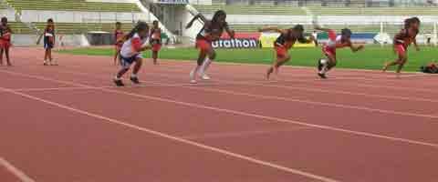 Imagen-Ecuador: Pichincha Tetracampeon de los Juegos Nacionales absolutos