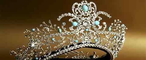 Imagen-9 bellezas se disputaron la corona a Miss Ecuador 2013 Version Suiza