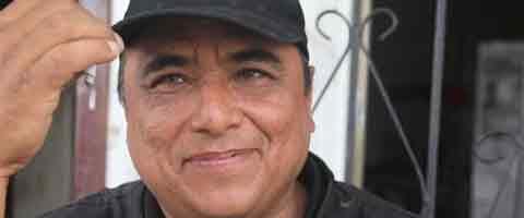 Imagen-La descabellada historia del Quentin Tarantino ecuatoriano
