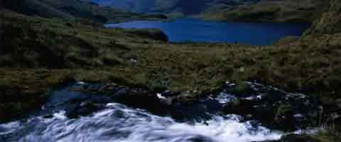 Imagen-Macizo El Cajas de Ecuador es la nueva reserva de la biosfera