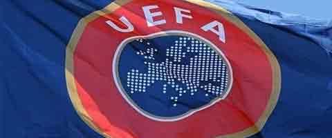 Imagen-La UEFA impone mano dura contra el racismo, la violencia y el dopaje
