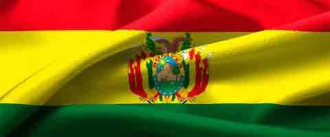 Imagen-Bolivia: Pueblos indigenas en extincion...¿Y el Estado Plurinacional?