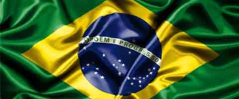 Imagen-Video: Jovenes tomaron las calles de Brasilia en manifestacion pacifica