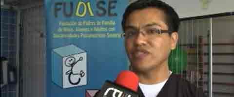 Imagen-Video Ecuador: Seminario internacional de neuro-rehabilitacion se realizara en Quito hasta el 9 de junio