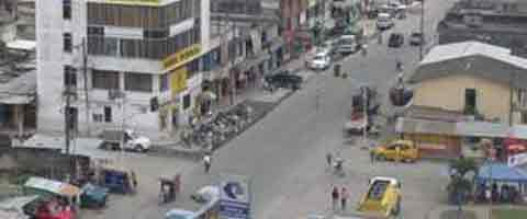 Imagen-Ecuador: Canton La Concordia pertenecera a Santo Domingo de los Tsachilas