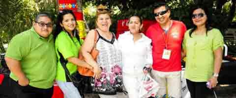 Imagen-Alicante - Espana: Reunion anual de los nuevos ciudadanos de Elche