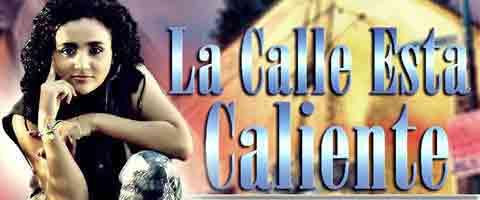 Imagen-Colombia: Mc La Tita presenta su video la calle esta caliente