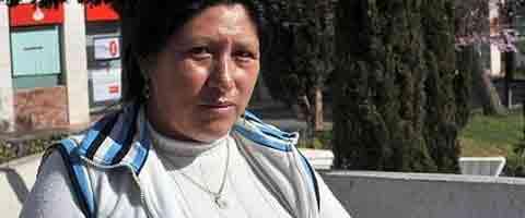 Imagen-Espana: Maria Dolores Solano sera la primera concejal de origen ecuatoriano