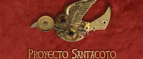 """Imagen-Video Ecuador: El Grupo Proyecto Santacoto nos presenta su nuevo sencillo """"Dejarme ir"""""""