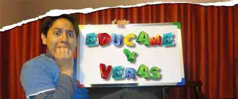 Imagen-Ecuador: Nuevo Show de Stand-Up Comedy de Andres Lara