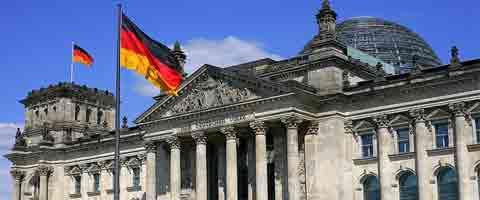 Imagen-Alemania podra denegar ayudas sociales a inmigrantes comunitarios