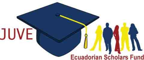 "Imagen-USA: Organizacion ""Juventud Ecuatoriana"" JUVE, anuncia la apertura oficial del Fondo Ecuatoriano Educativo"