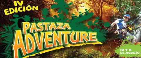 Imagen-Ecuador: IV Edicion del Pastaza Adventure