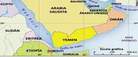 Imagen-Trata de seres humanos en la Peninsula Arabiga: una llamada de los inmigrantes etiopes al mundo