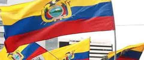 Imagen-Ecuador: Los pajaros contra las escopetas