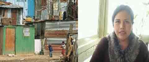 Imagen-Entrevista: Actualidad de la vivienda social en el Peru
