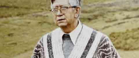 Imagen-Ecuador: El Obispo Proano no estaria con la revolucion ciudadana