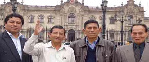 Imagen-Peru: Entrevista a Moises Chuquillanqui Mendez