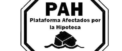 Imagen-Espana: Hoy la PAH recibe el premio Ciudadano Europeo