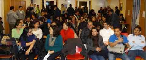 Imagen-Suiza: Cierre del consulado general del Ecuador en Lausanne y la protesta de los Ecuatorianos