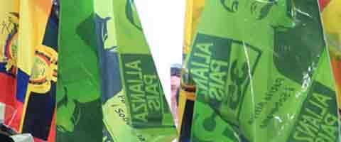 Imagen-Ecuador: Las vicisitudes electorales de la Revolucion Ciudadana
