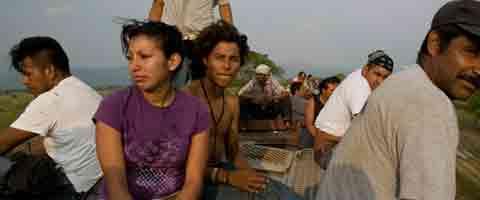 Imagen-DLa crisis de la migracion forzosa desde America Central