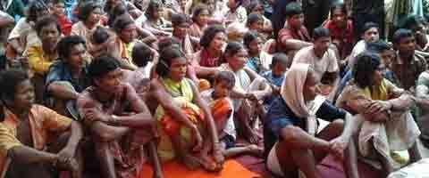 Imagen-India: Tribu de Avatar le gana batalla a Minera Vedanta