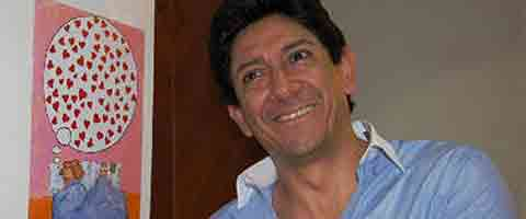 Imagen-ECUADOR: UN PRESIDENTE INTOLERANTE SOLO PRODUCE TACHONES