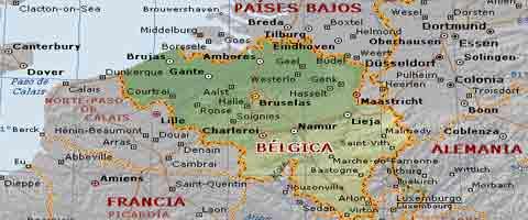 Imagen-Belgica expulsara a 300 espanoles por ser una carga para el Estado