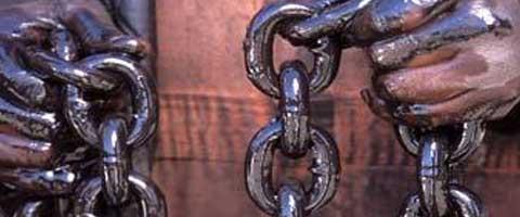 Imagen-25 de Marzo: Dia Internacional de Recuerdo de Victimas de Esclavitud y Trata Transatlantica de Esclavos