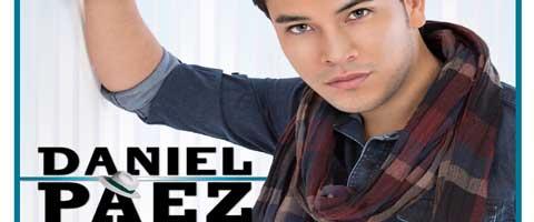 """iMAGEN-Video: """"Rondando tu Esquina"""" el nuevo tema del Cantante Ecuatoriano Daniel Paez"""
