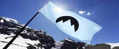 Imagen-Greenpeace funda un nuevo pais en territorio no reconocido por Chile, gracias a un vacio legal