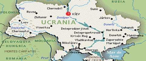 Imagen-Ucrania bajo el latigo occidental