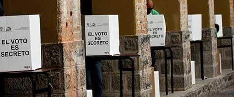 Imagen-Las reyertas judiciales tras las elecciones en Ecuador