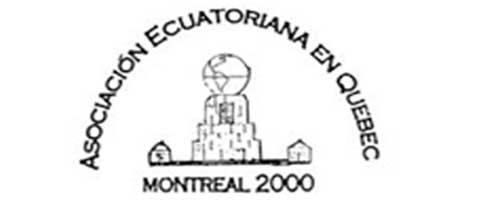 Imagen-Quebec: Eleccion de las Reinas Ecuatorianas de la A.E.Q