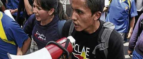 Imagen-Ecuador: Carta publica al Presidente Correa