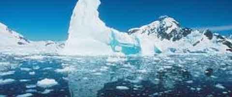 Imagen-La desaparicion de la capa de hielo del artico