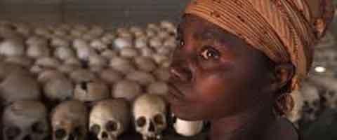 Imagen-El genocidio en Ruanda y la complicidad de Francia