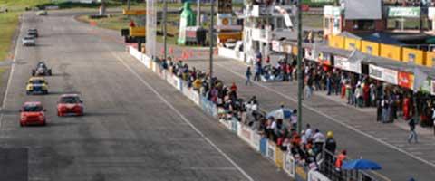 Imagen-COLOMBIA: LAS 4 RAPIDAS MOBIL 1 MOTOR TORTUGAS ESTE 21 DE MAYO
