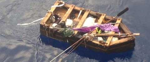 Imagen-El abrazo de los inmigrantes ahogados en Lampedusa y las elecciones europeas