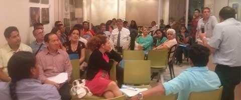 Imagen-Espana: Vuelven las intrigas al Consulado Ecuatoriano de Alicante