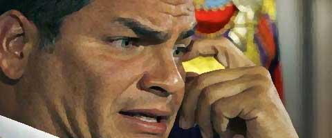 """Imagen-Ecuador: ¿Por que Rafael Correa sepulto definitivamente a """"esa izquierda""""?"""