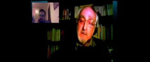 Imagen-Video: Franklin Rodriguez Abad habla sobre la Universidad de las Artes de Guayaquil