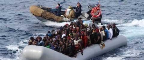 Imagen-Inmigracion: el Estado al margen de la ley