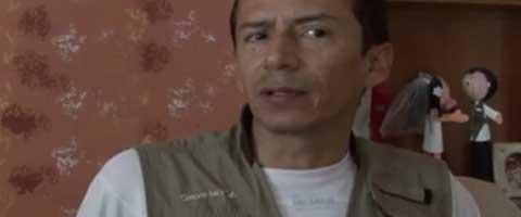 Imagen-Video: Ecuador, Migrantes retornados buscan espacios laborales justos y equitativos