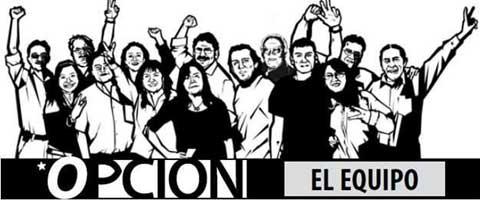 Imagen-Ecuador: Genio y figura hasta la sepultura