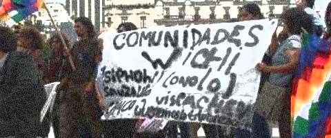 Imagen-Encuentro de los pueblos originarios de Argentina