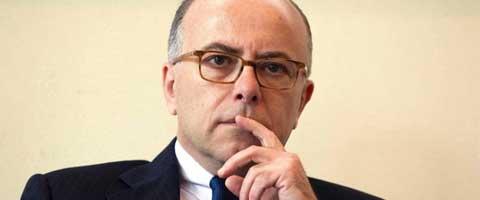 Imagen-Francia emprende la reforma del derecho de asilo y de las condiciones de inmigracion