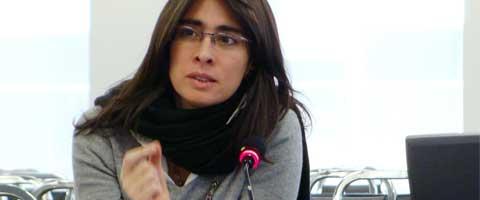 """Imagen-""""Ecuador es, tras Cuba, el pais mas restrictivo en libertad de expresion"""""""