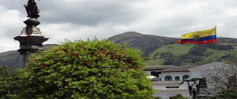 """Imagen-Ecuador: Organizaciones sociales y ciudadania se ubican a la izquerda del """"Proceso"""""""